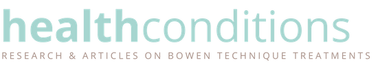 bowen technique health conditions