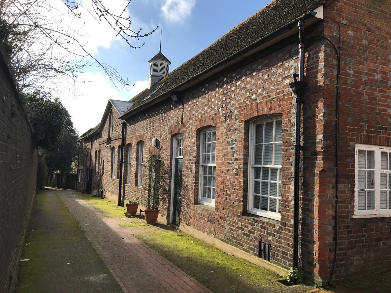 Open Door Clinic Lewes
