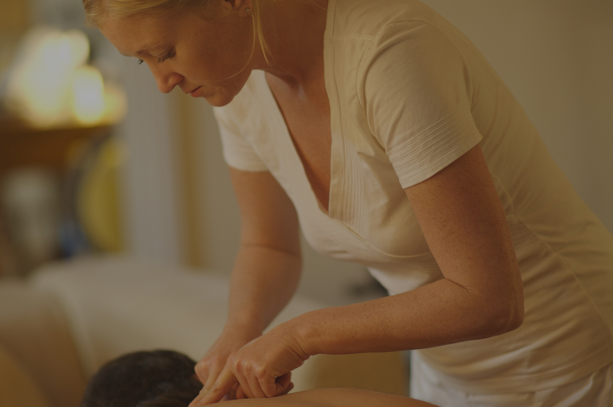 Sarah Yearsley Bowen Technique Therapy
