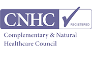 Sarah Yearsley CNHC